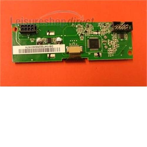 Display Board LCD