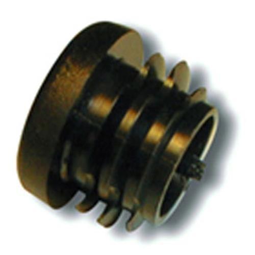 Isabella Black end plug, 26 mm image 1