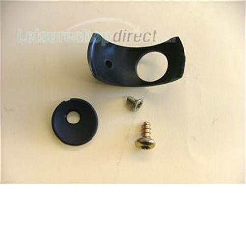 Alko AKS 3004 Front/Rear Friction Pad Kit image 1