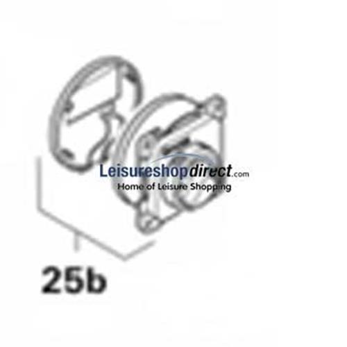 Truma Ultrastore Control Panel Series 3 image 1