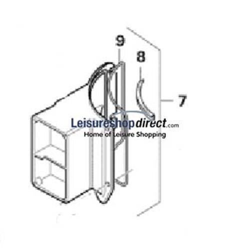 Boiler Oriel Truma Ultrastore Series Truma Code: 70000