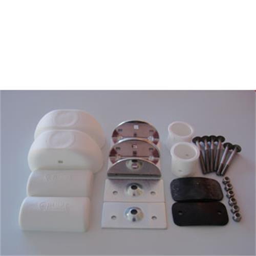 Fiamma Bottom Fit Kit PRO/PRO C Racks