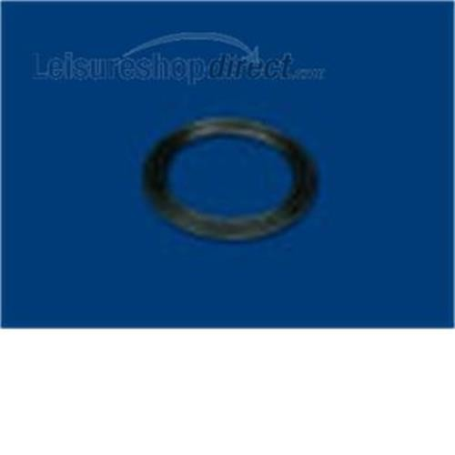Fiamma Bi-Pot Rubber Gate Seal Upper image 1