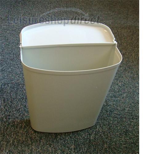 Brunner Pillar Waste Bin for Caravans and Motorhomes image 2