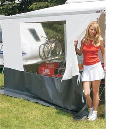 Fiamma Pro Awning Side Panel W image 2