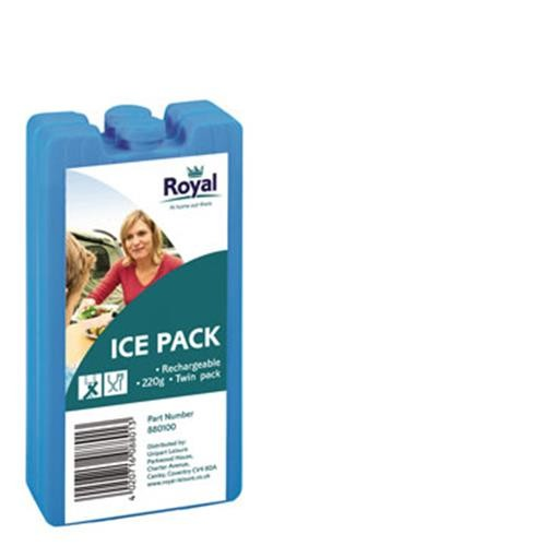 Royal Ice pack