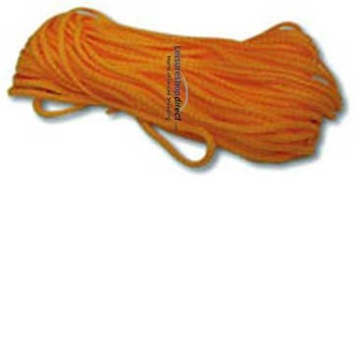 Guy Rope, Orange, 2,7 m for Isabella Awnings