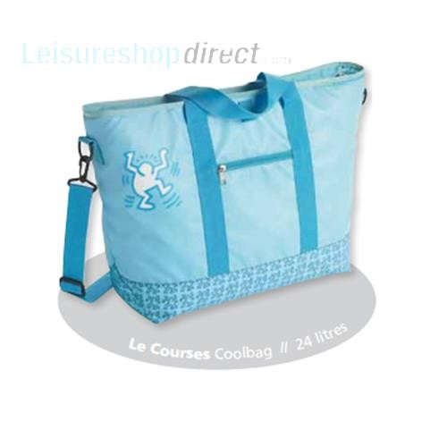 Le Courses Coolbag Coolness image 1