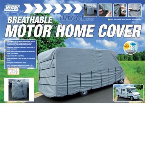 Maypole Motorhome Covers image 6