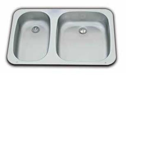 SMEV Series 900 Double Sinks