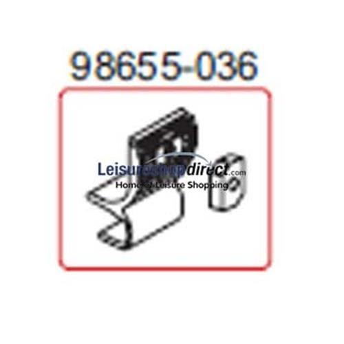 Fiamma F45Ti Awning Leg Retainer image 1
