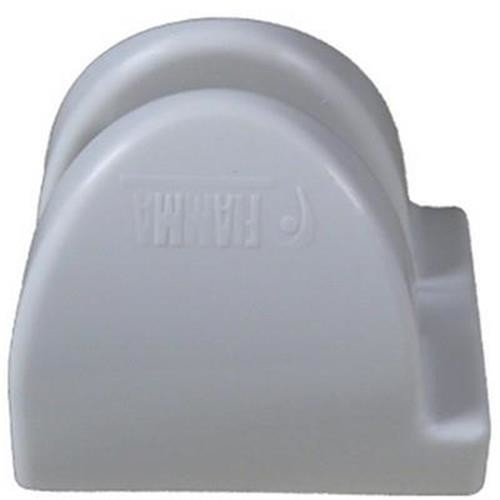 Bottom hinge cover - Fiamma security handle image 1