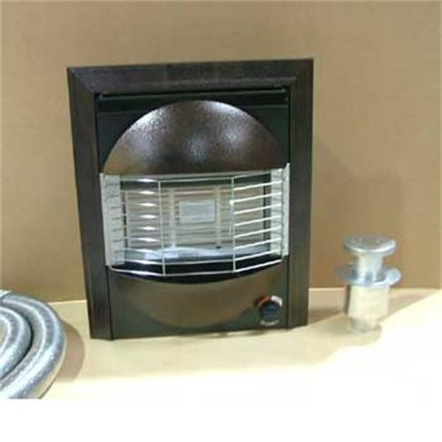 Widney Modena Gas Fire image 1