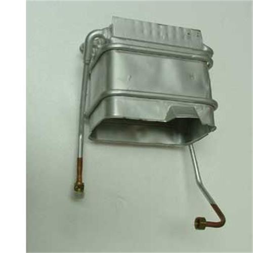 Heat exchanger for Morco D61B and D61E image 1
