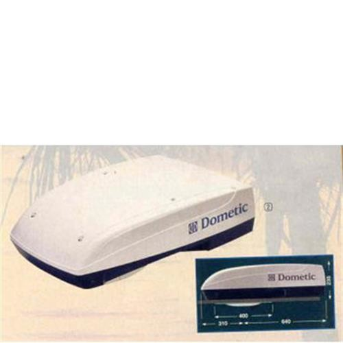 Dometic B 1100, Air conditioning - Dometic, ventilation