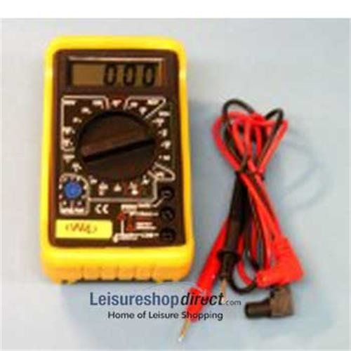 Digital Multimeter image 1