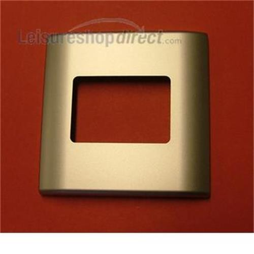 Fused Spur Surround (Silver) image 1