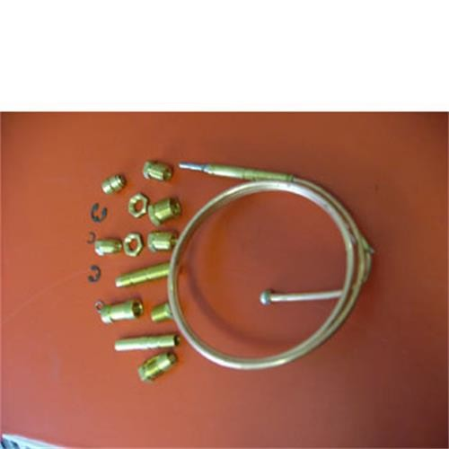 Universal plus Thermocouple kit, 900mm image 1