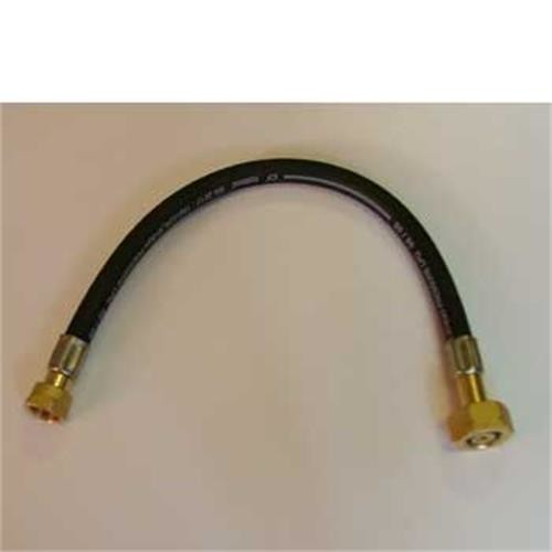 "Pigtail hose for butane. 20"" long image 1"