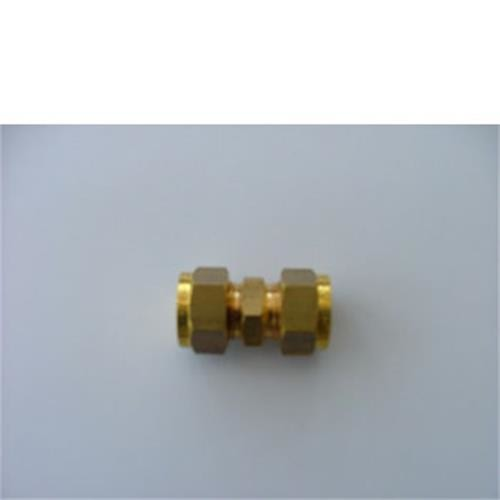 Straight Coupler Compression,  Gas Compression fittings