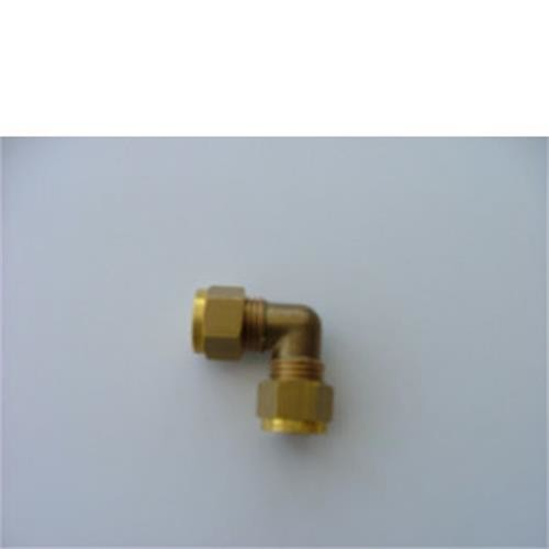 "Elbow - 1/4"" compression, gas compression fittings, fitttings and spares"