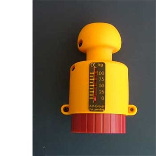 Nose weight gauge image 1