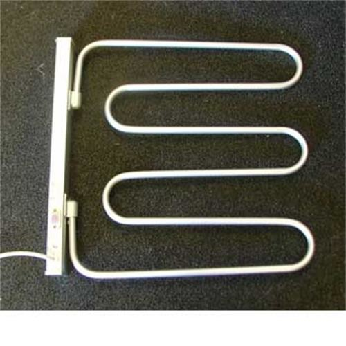 Towel rail - low wattage image 1