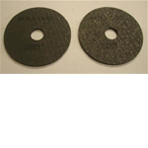 Bulldog Friction Discs.200Q and 400Q image 1