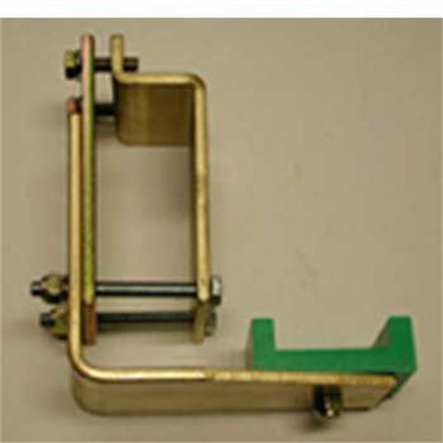 Universal Clamp On Angle Bracket, clamp on Angle Brackets