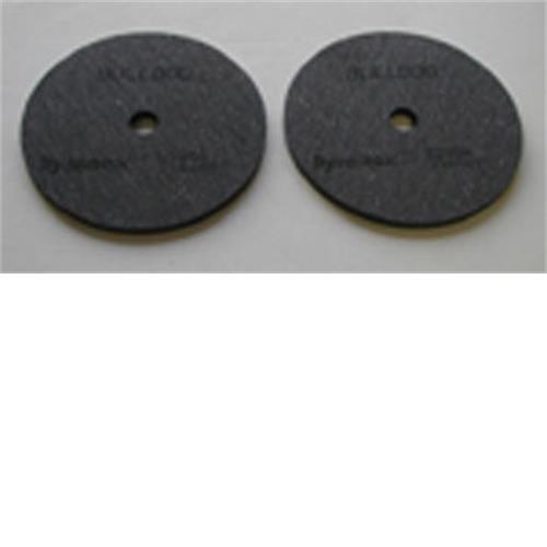 Bulldog Friction Discs 100Q and Scott Stabilisers image 1
