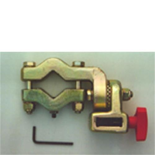 Bulldog Swan Neck Bracket image 1