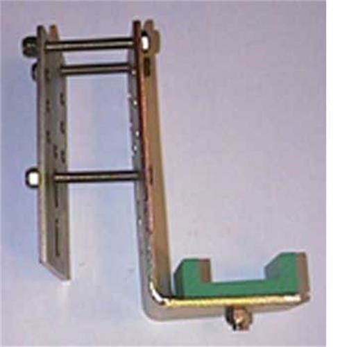 Clamp On Angle Bracket for 100Q, Bulldog Stabilisers