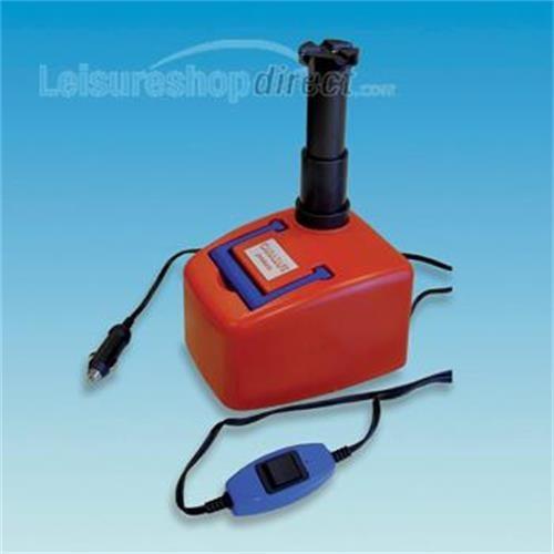 Carasafe Leveluxe Electric Jack image 1