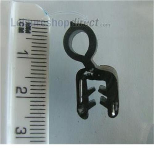 Locker seal, self gripping - 86, Door & locker rubber, accessories