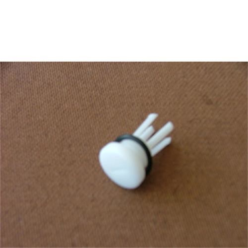 Drain plug - newer type for Carver Water Heater image 1