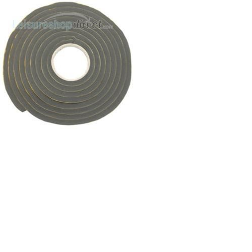 Neoprene Window Seal 12mm x 12mm image 1