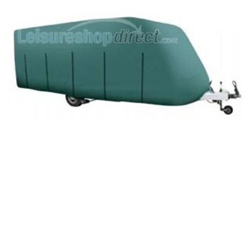Caravan Cover to fit 12' - 14' image 1