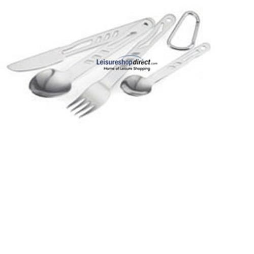 Cutlery Set Knife/Fork/Spoon