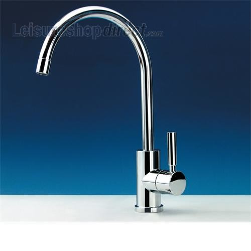 Reich Trend S mixer tap image 1