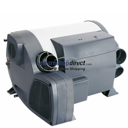 Truma Combi 4 - 6 L.P. Gas and Electric heater