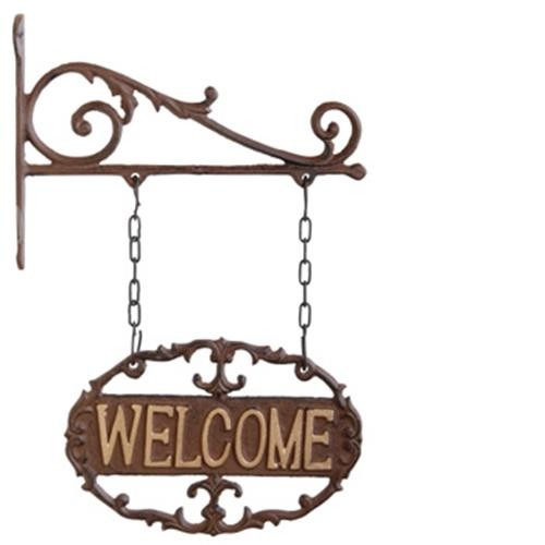 Welcome Sign image 1