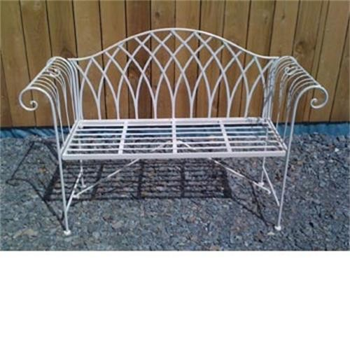 Old Rectory Bench image 1