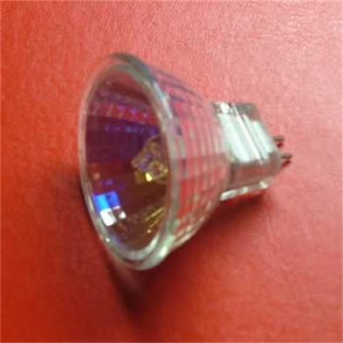 Dichroic bulb 12v 10 watt MR11 image 1
