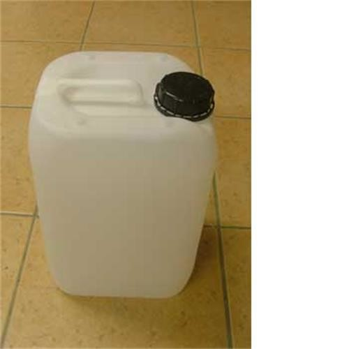 Jerry Can 10 litre with Cap image 1