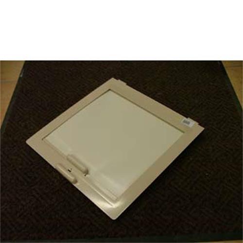 MPK Cassette blind and flynet 420 - Beige image 1