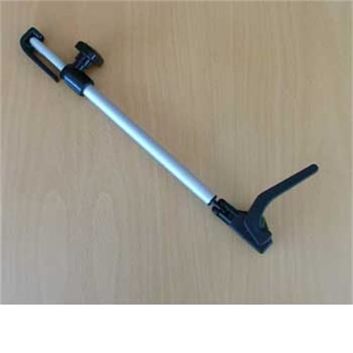 Window stay and lever lock 300mm LH image 1
