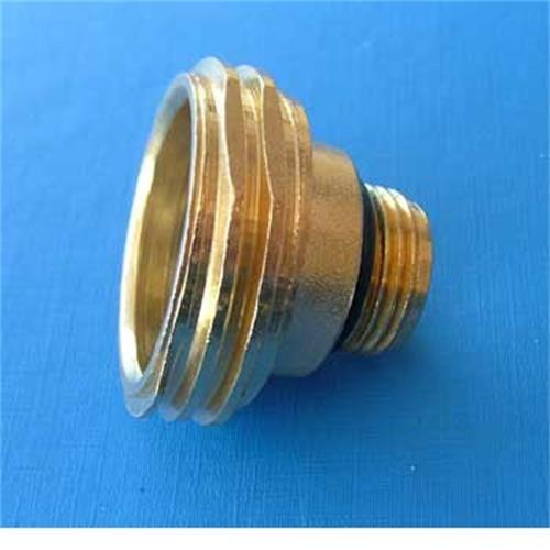 Gaslow Filling Adaptor - Euro image 1