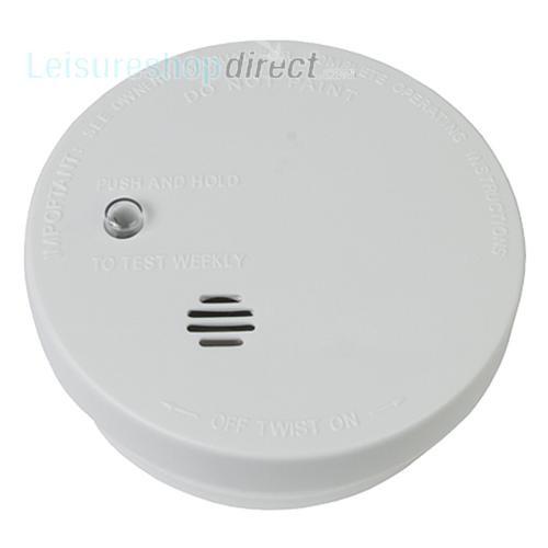 Kidde Ionisation Smoke Alarm image 1