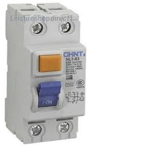 Residual Current Device - Spare RCD 40 amp image 1