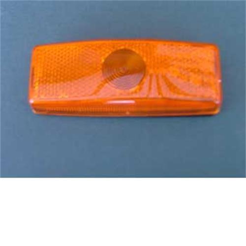 Jokon amber side marker light image 1
